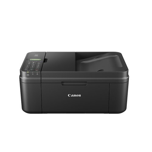 Принтер Canon PIXMA MX495 All-in-one, Fax, Black (снимка 1)