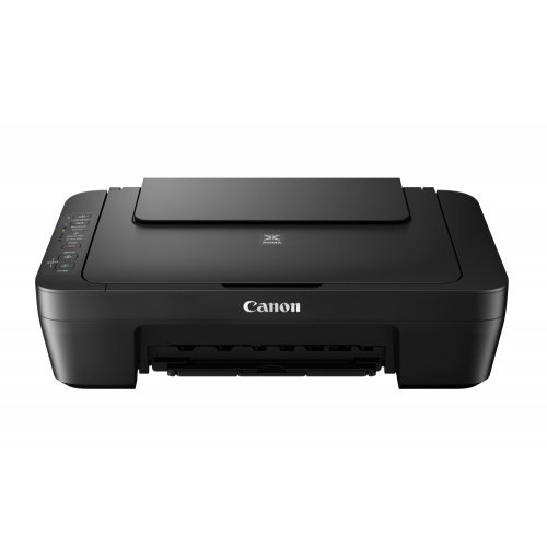 Принтер Canon PIXMA MG3050 All-In-One, Black (снимка 1)