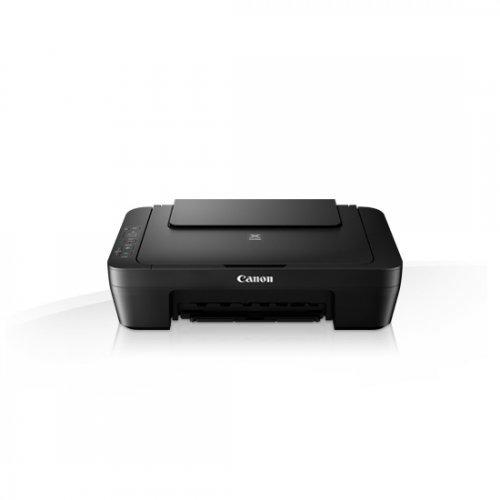 Принтер Canon PIXMA MG2550S All-In-One, Black (снимка 1)