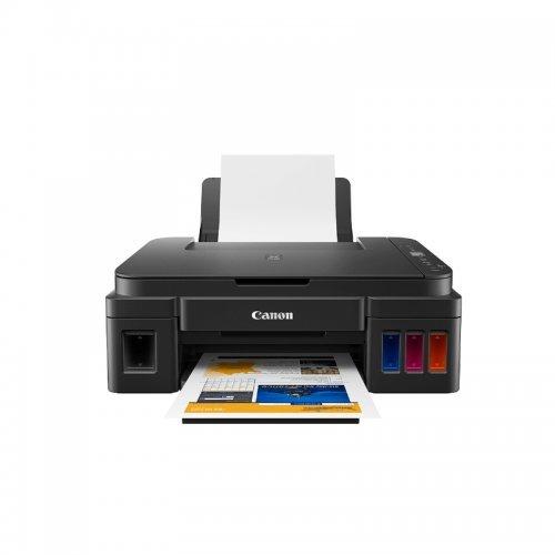Принтер Canon PIXMA G2411 All-In-One, Black (снимка 1)