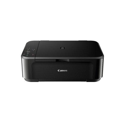 Принтер Canon PIXMA MG3650 All-In-One, Black (снимка 1)