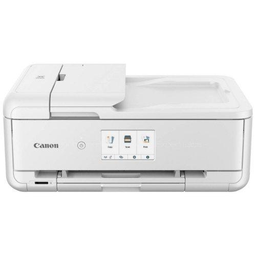 Принтер Canon PIXMA TS9551C All-In-One, White (снимка 1)