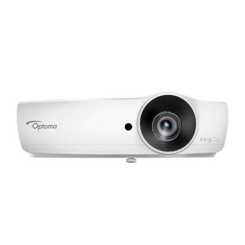 Дигитален проектор Мултимедиен проектор Optoma W461, White (снимка 1)