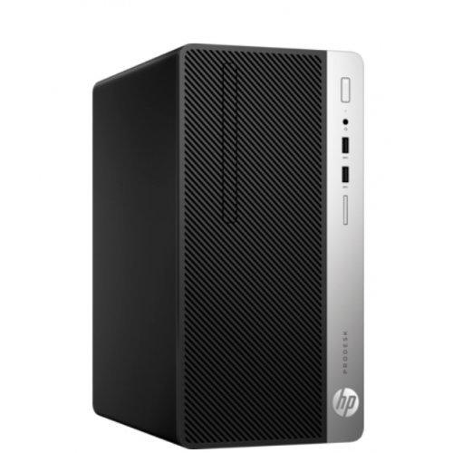 Настолен компютър HP HP ProDesk 400 G5 MT, 4VF03EA, DOS (снимка 1)