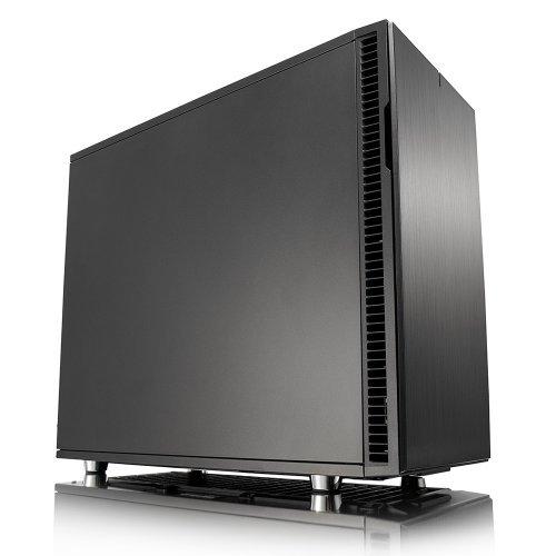 Компютърна кутия Fractal Design Define R6 USB-C Gunmetal (снимка 1)