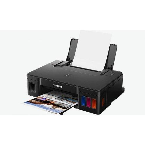 Принтер CANON PIXMA G1410 (снимка 1)