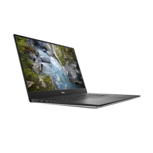 "Лаптоп Dell XPS 15 9570, DXPS9570I78750H16G512G1050_WIN-14, 15.6"", Intel Core i7 Six-Core (снимка 1)"