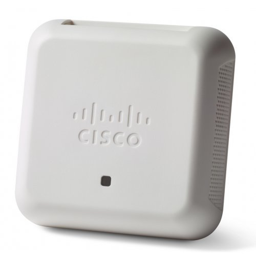 Access Point Cisco WAP150 Wireless-AC/N Dual Radio Access Point with PoE (снимка 1)