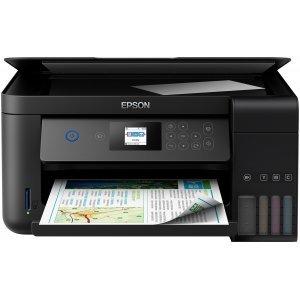 Epson EcoTank ET-L4160 WiFi MFP, C11CG23401 (Принтери)