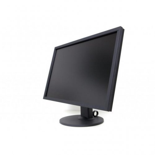 Монитор EIZO ColorEdge CS2420, IPS, 24.1 inch, Wide, WUXGA, DVI-D, HDMI, DisplayPort, Черен (снимка 1)