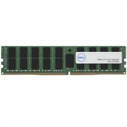 Сървърна RAM памет Dell 8GB Certified Memory Module - 1RX8 UDIMM 2400Mhz (снимка 1)