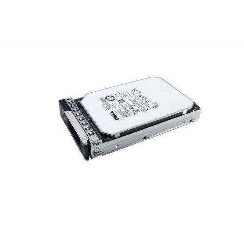 Твърд диск Dell 1TB 7.2K RPM SATA 6Gbps 512n 3.5in Hot-plug Hard Drive, CK (снимка 1)