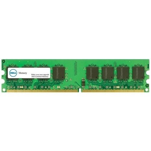 RAM памет DDR4 16GB 2Rx8 UDIMM 2666MHz, Dell Memory Upgrade (снимка 1)