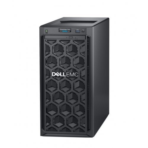 Сървър Dell PowerEdge T140, DELL02411 (снимка 1)