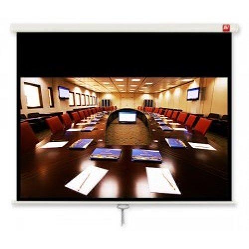 Екран за проектор Ръчен екран Avtek Cinema 240 (снимка 1)