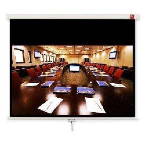 Екран за проектор Ръчен екран Avtek Business 240 (снимка 1)