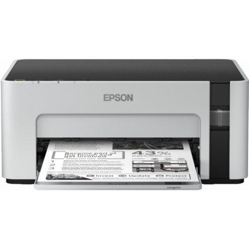 Принтер Epson EcoTank M1100, C11CG95403 (снимка 1)