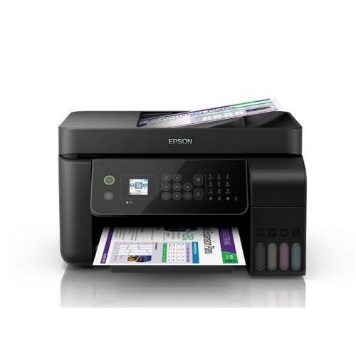 Принтер Epson EcoTank ET-L5190 WiFi, C11CG85403 (снимка 1)
