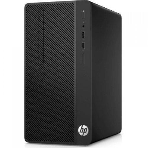 Настолен компютър HP HP Desktop Pro A MT AMD Ryzen, 4CZ68EA, FREE DOS (снимка 1)