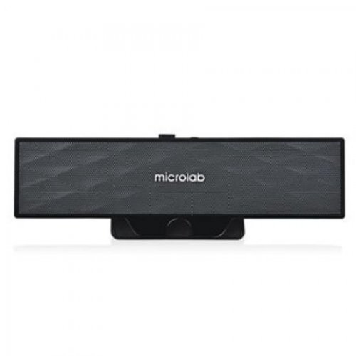 Тонколони за компютър MICROLAB B51 2.0 USB (снимка 1)