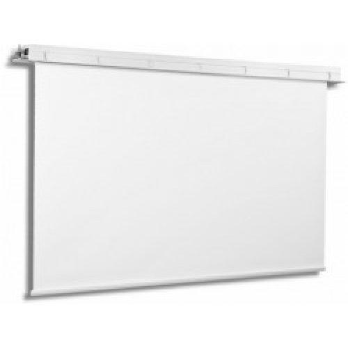 Екран за проектор Електрически екран без черна рамка CONTOUR 24-18 MW (снимка 1)