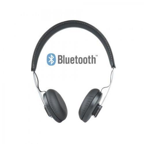Слушалки Microlab T3 черни, Слушалки  (снимка 1)