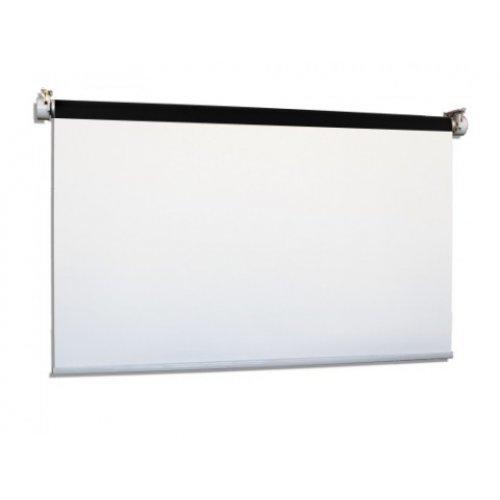 Екран за проектор Електрически екран Avers Solar PROF 45-34 WI (снимка 1)