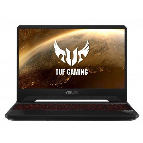 """Лаптоп Asus TUF Gaming FX505GE-AL388, 90NR00S2-M11160, 15.6"""", Intel Core i5 Quad-Core (снимка 1)"""