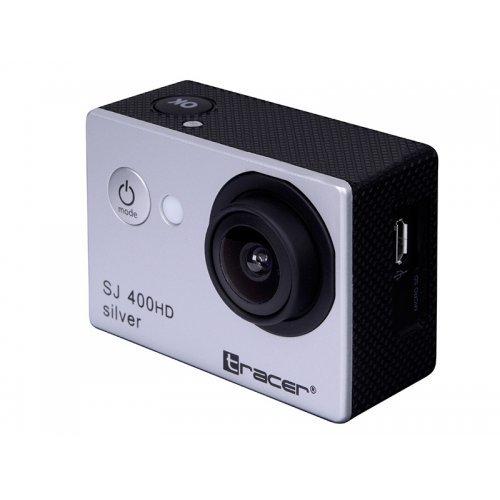 Екшън камера Sport camera TRACER eXplore SJ 400 HD Silver TRAKAM45391 (снимка 1)