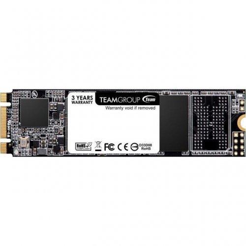 SSD Team Group 256GB, MS30, M.2 2280, SATA III (снимка 1)