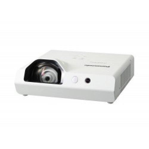 Дигитален проектор Късофокусен LCD проектор Panasonic PT-TW350 (снимка 1)