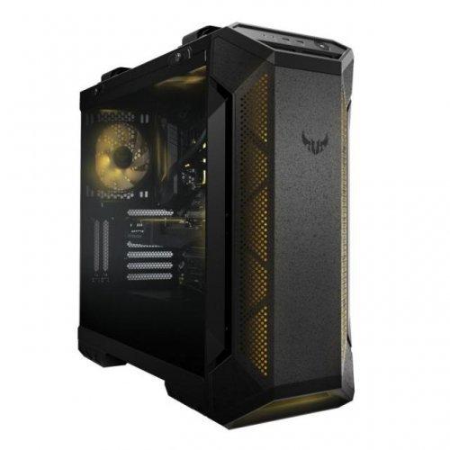Компютърна кутия ASUS TUF Gaming GT501 RGB, Mid-Tower (снимка 1)