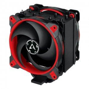 Въздушно охлаждане на процесор Охладител за процесор Arctic 34 Duo Red eSports, Intel/AMD (снимка 1)