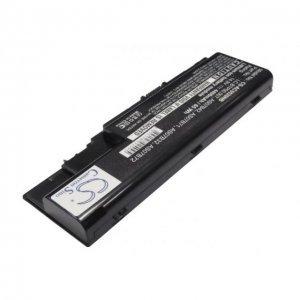 Батерия за лаптоп Батерия за лаптоп ACER ASPIRE/TM 5520/5315/5320/5920/ 5720/6940, 14.8V, 4400mAh, Черен, Cameron sino (снимка 1)