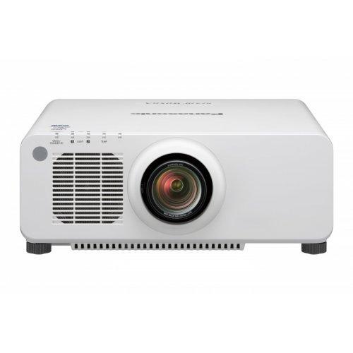 Дигитален проектор Мултимедиен DLP проектор Panasonic PT-RZ970WEJ (снимка 1)