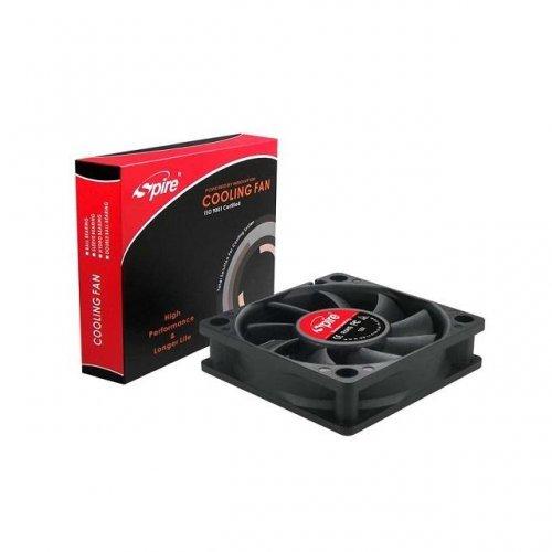 Въздушно охлаждане на процесор SPIRE 60x60x15 mm, Sleeve (снимка 1)