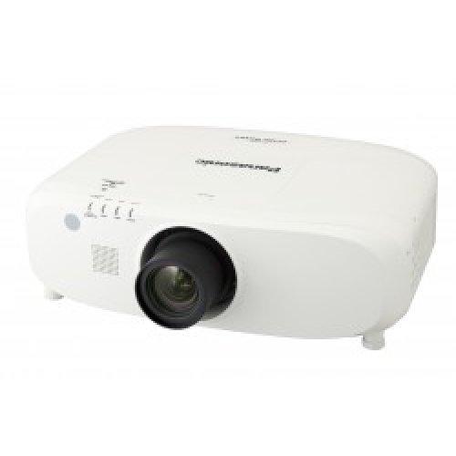 Дигитален проектор Мултимедиен проектор Panasonic PT-EW550LEJ (снимка 1)