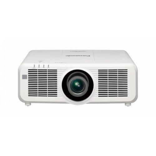 Дигитален проектор Мултимедиен 3LCD проектор Panasonic PT-MZ670EJ (снимка 1)
