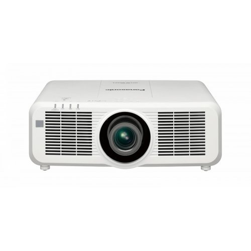 Дигитален проектор Мултимедиен 3LCD проектор Panasonic PT-MZ570EJ (снимка 1)