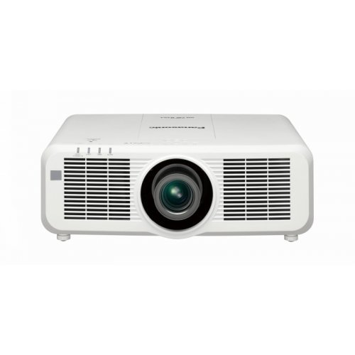 Дигитален проектор Мултимедиен 3LCD проектор Panasonic PT-MW730LEJ (снимка 1)