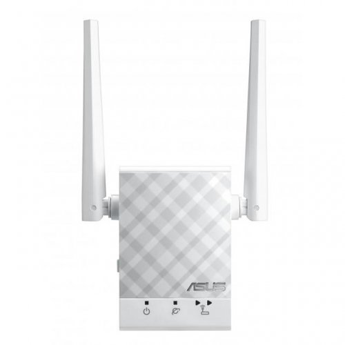Access Point ASUS RP-AC51 AC750 Двубандов, Безжичен Range Extender  (снимка 1)