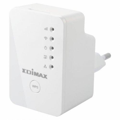 Access Point EDIMAX EW-7438RPN Mini Wi-Fi Extender/Access Point/Wi-Fi Bridge, 802.11 b/g/n (снимка 1)