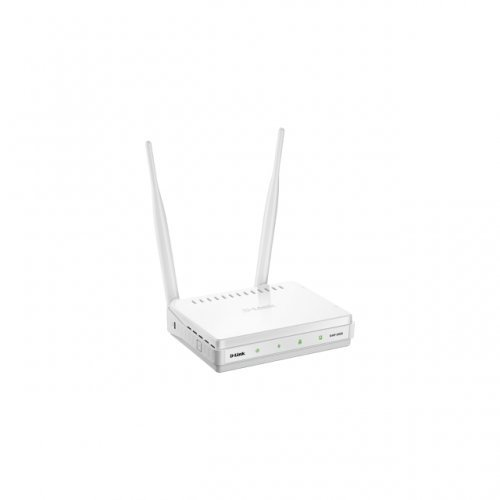 Access Point D-LINK DAP-2020/Е, Access Point (снимка 1)