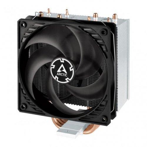 Въздушно охлаждане на процесор Arctic Freezer 34 eSports Gray, 150W, Intel/AMD, Сив (снимка 1)
