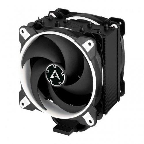 Въздушно охлаждане на процесор Охладител за процесор Arctic 34 Duo White eSports, Intel/AMD (снимка 1)