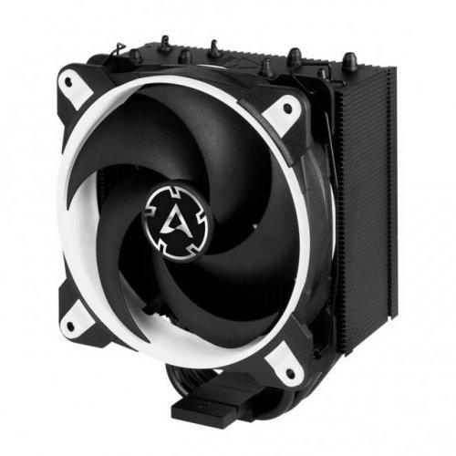 Въздушно охлаждане на процесор Охладител за процесор Arctic Freezer 34 White eSports, Intel/AMD (снимка 1)