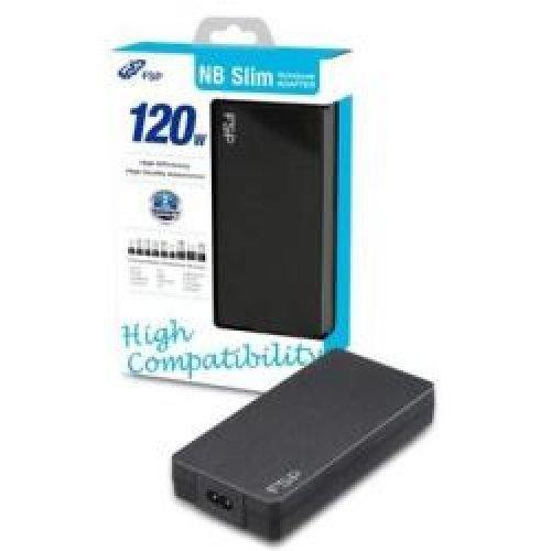 Захранващ адаптер за лаптоп Универсално захранване за лаптоп FORTRON AC NB 90 SEMI-SLIM, 90W - 19V, 4.74A (снимка 1)