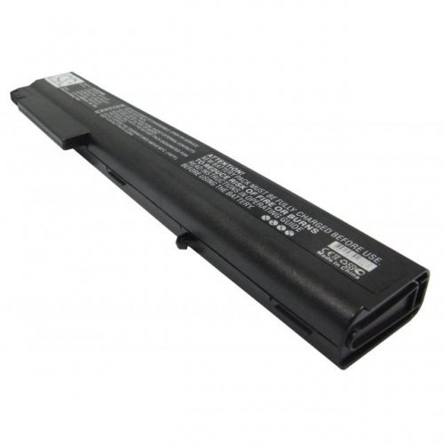 Батерия за лаптоп Cameron sino HP NC8230 /NX8220/NX9420, 14.8V, 4400mAh, Черен (снимка 1)