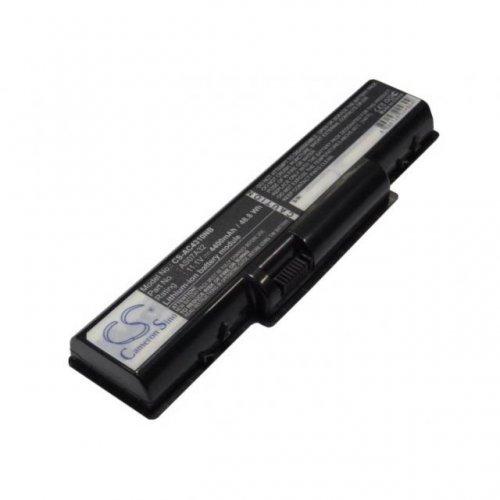 Батерия за лаптоп Cameron sino ACER ASPIRE 4310/4520/4710/4920/4930G/5738zg, 11.1V, 4400mAh, Черен (снимка 1)