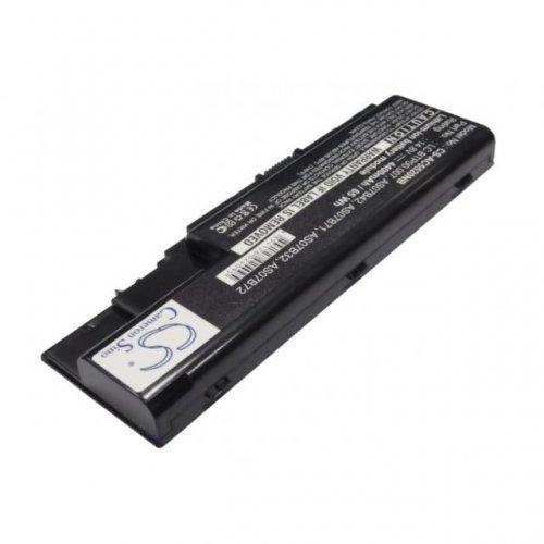 Батерия за лаптоп Cameron sino ACER ASPIRE/TM 5520/5315/5320/5920/ 5720/6940, 14.8V, 4400mAh, Черен (снимка 1)